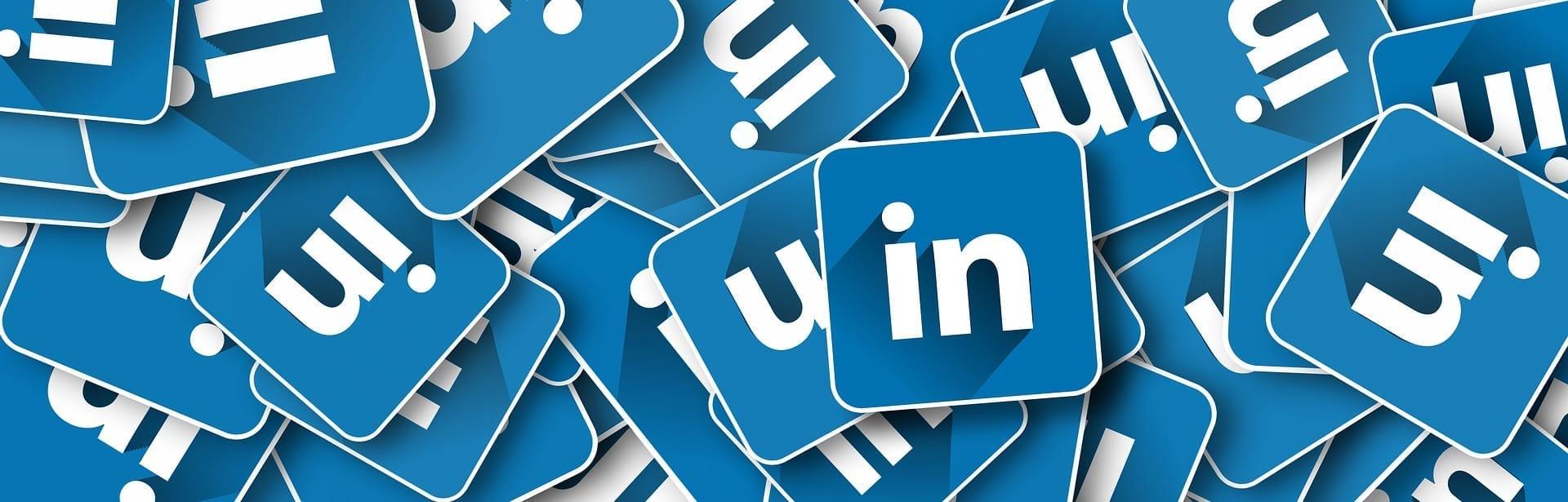 Aktualizacja algorytmu LinkedIn — nagradzana aktywność